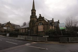 Former Rotherham School To Be Converted Into Apartments