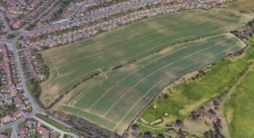 450 new homes to be planned in Rotherham